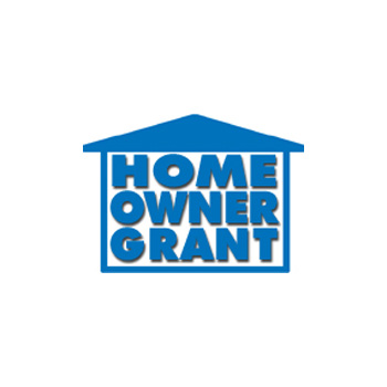 Home Owner Grant Page